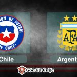 Soi kèo Chile vs Argentina