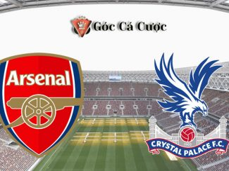 Soi kèo Arsenal vs Crystal Palace