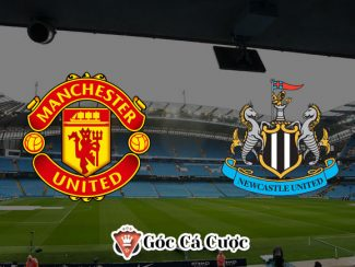 Soi kèo Manchester United vs Newcastle