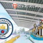 Soi kèo Man City vs Newcastle