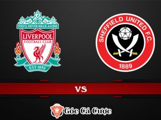 Soi kèo Liverpool vs Sheffield United