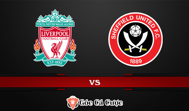 Soi kèo Liverpool vs Sheffield United, 02h00 ngày 25/10/2020